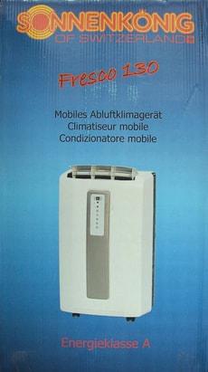 Climatizzatore Fresco 130