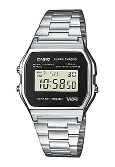 orologio A158WEA-1EF