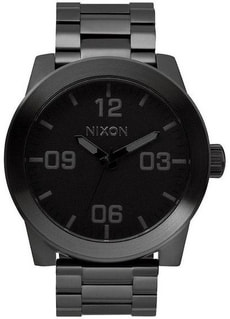 Corporal SS All Black 48 mm