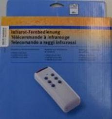 Télécommande à infrarouge