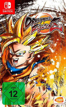 NSW - Dragon Ball FighterZ