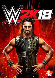 PC - WWE 2K18 - MyPlayer Kick Start