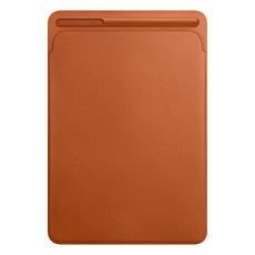 Étui en cuir pour iPad Pro 10,5 pouces - Havane