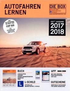 Andoid / iOS Autofahren lernen - Die Box 2017/ 2018