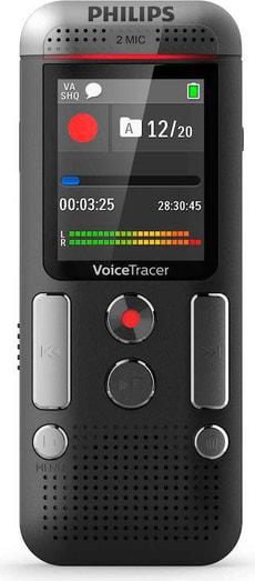 DVT2710 Voice Tracer