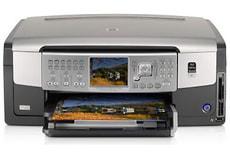 L-MFD HP PHOTOSMART C7180