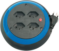 Box de câbles design 4M