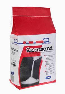 Quarz Sand 5 kg