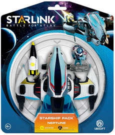 Starlink Starship Pack - Neptune
