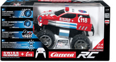 W13 CARRERA RC OFFROAD FIRE FIGHTER 2.4M
