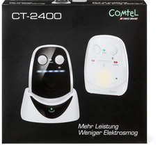 Comtel CT 2400 Baby-Monitor