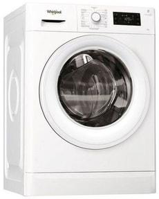 Machine à laver FWSG61253W CH A+++