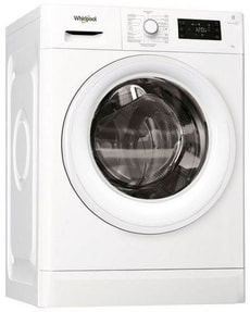 Waschmaschine FWSG61253W CH A+++