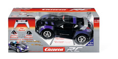 CARRERA RC AGENT BLACK SPY CONTROL
