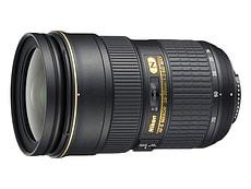 Nikkor AF-S 24-70mm/2,8G ED Objectif