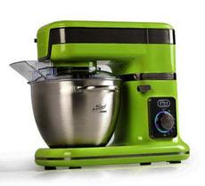 Domo Küchenmaschine DO9074KR Green