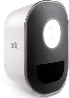 Arlo Security Light - 1 Smart Light sans fils supplémentaire (AL1101)