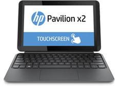 Pavilion x2 10-j010nz 2-in-1