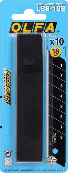Klingen LBB/10B 18 mm