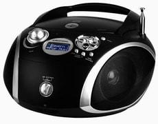 Grundig RCD 1450 DAB+ Radio mit CD-Playe
