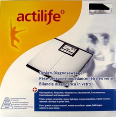 "DIAGNOSEWAAGE ""ACTILIFE"""
