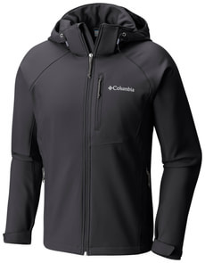 Cascade Ridge™ II Softshell
