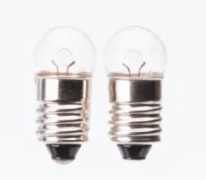 Lampe E10 claire
