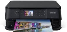 Expression Premium XP-6000  / Scanner / Kopierer