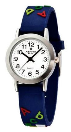 AB Kids ABC montre-bracelet
