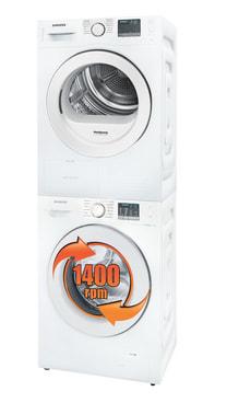 Waschturmkombination 6