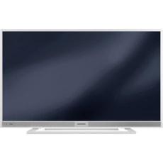Grundig 22 VLE 5520 WG LED-Fernseher wei
