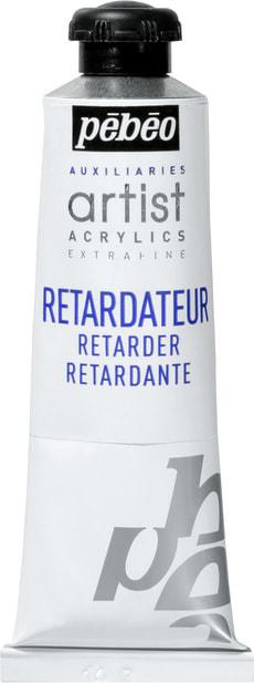 Acrylic Retardateur