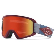 Semi Flash Goggle