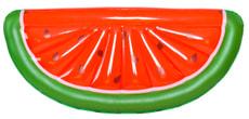 Pastèque gonflable