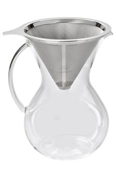 Set caffettiera 0.6L