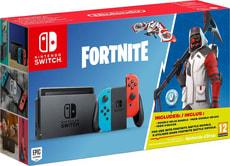 Switch Bundle Fortnite