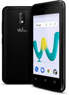 Sunny 3 Mini Dual SIM 8GB noir