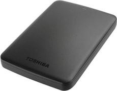 """Canvio Basics, disque dur externe, 2.5"""", 3.0TB, noir"""
