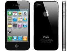 L- iPhone 4 8GB_black