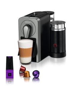 Turmix TX 290 Prodigio & Milk Kaffeemachine Titan