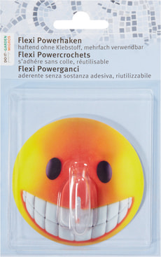 Flexi Powerhaken Smile