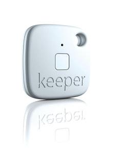 Keeper weiss