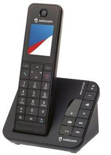 Swisscom Aton CLT120 Festnetztelefon ana