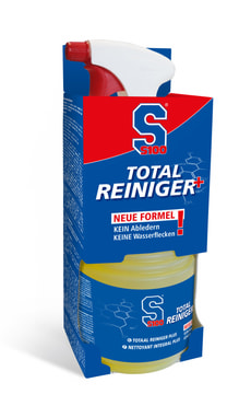 Total-Reiniger Plus 750ml