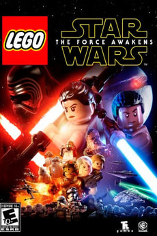 PC - LEGO Star Wars: The Force Awakens Season Pass