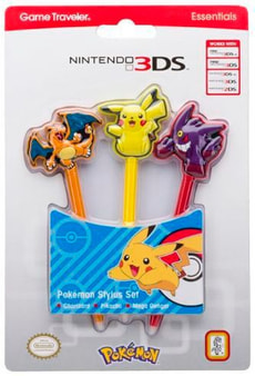 Stylus Set Pokémon