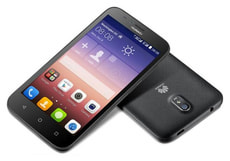 Huawei Y625 Swisscom Prepaid