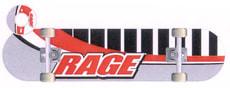 SKATEBOARD RAGE SERIE 5