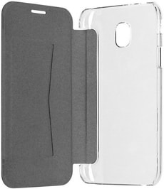 Flap Cover Adour for Galaxy J3 (2017)