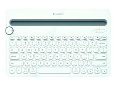 K480 Bluetooth Multi-Keyboard CH-Layout